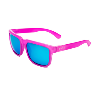 Beach Pink (Blue Lenses)