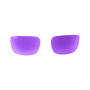 Purple Lenses
