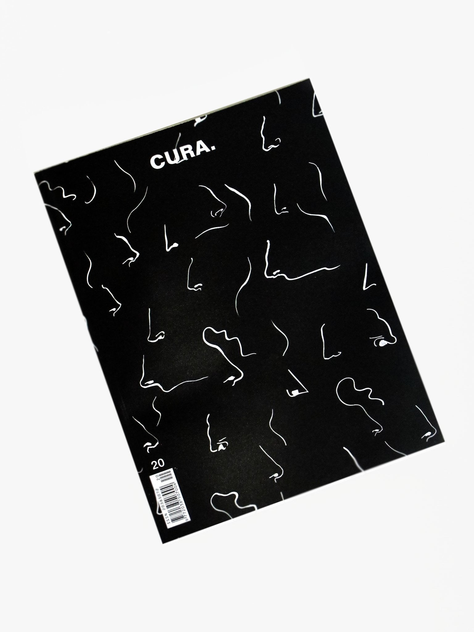 cura.magazine no.20