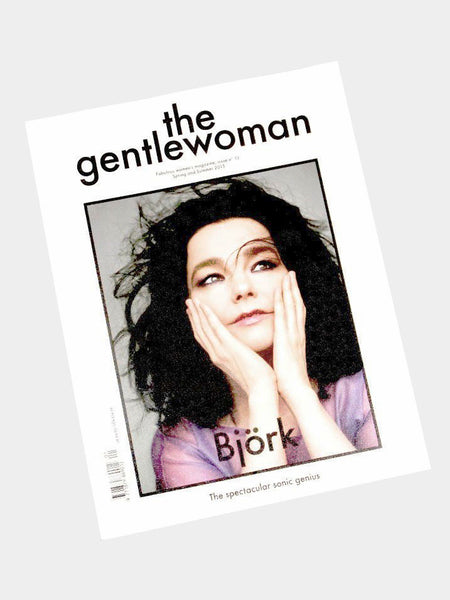 The Gentlewoman, No. 11