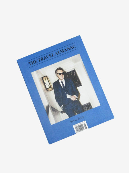 The Travel Almanac, Issue 8