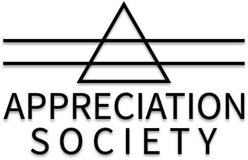 Appreciation Society