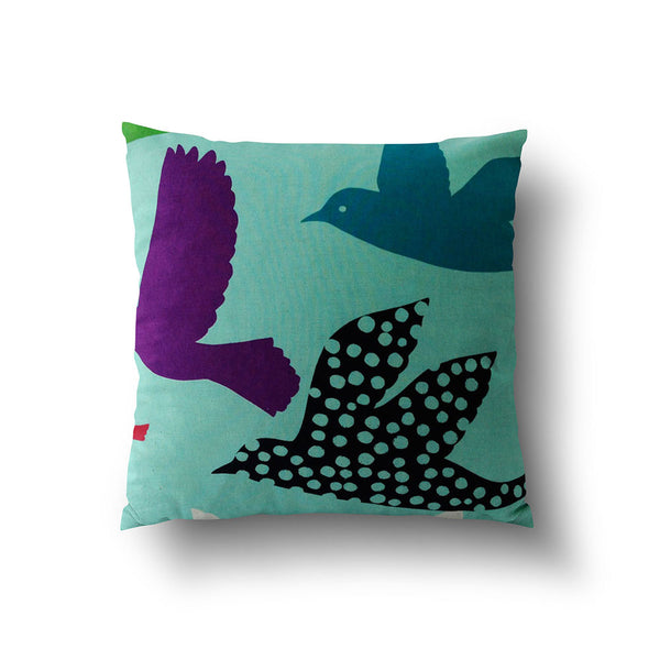Animals Cushions