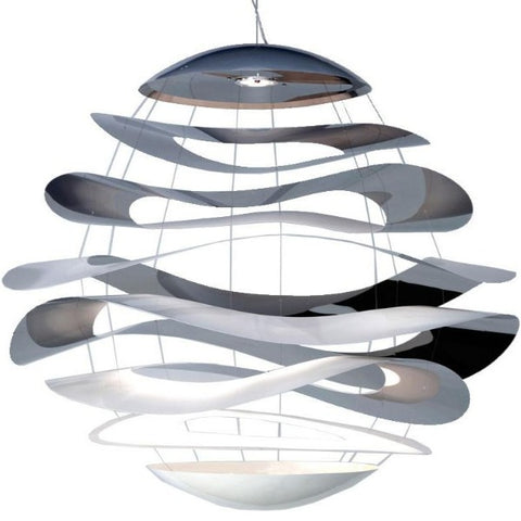 Buckle Chandelier Large by Innermost - Mia & Stitch