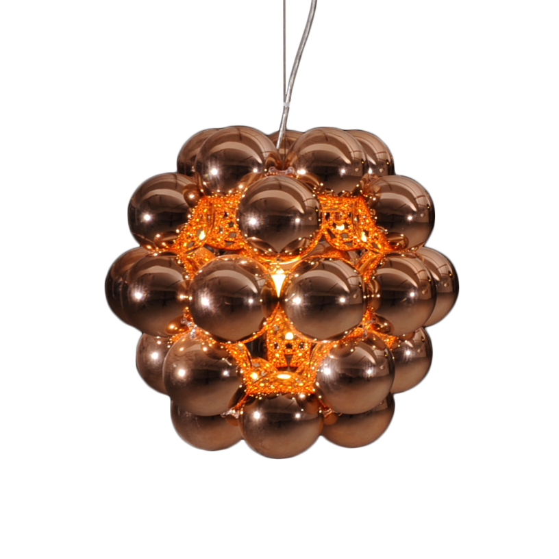 Beads Penta Ceiling Light by Innermost - Mia & Stitch