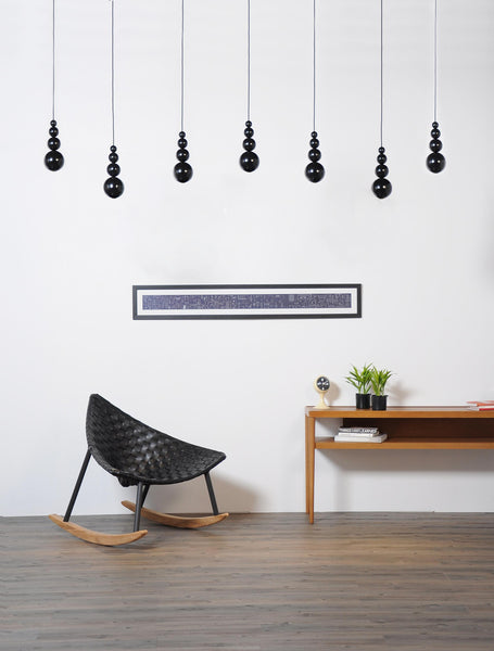 Bubble Suspended Spot Light by Innermost - Mia & Stitch
