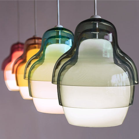 Matrioshka Pendant Light by Innermost - Mia & Stitch