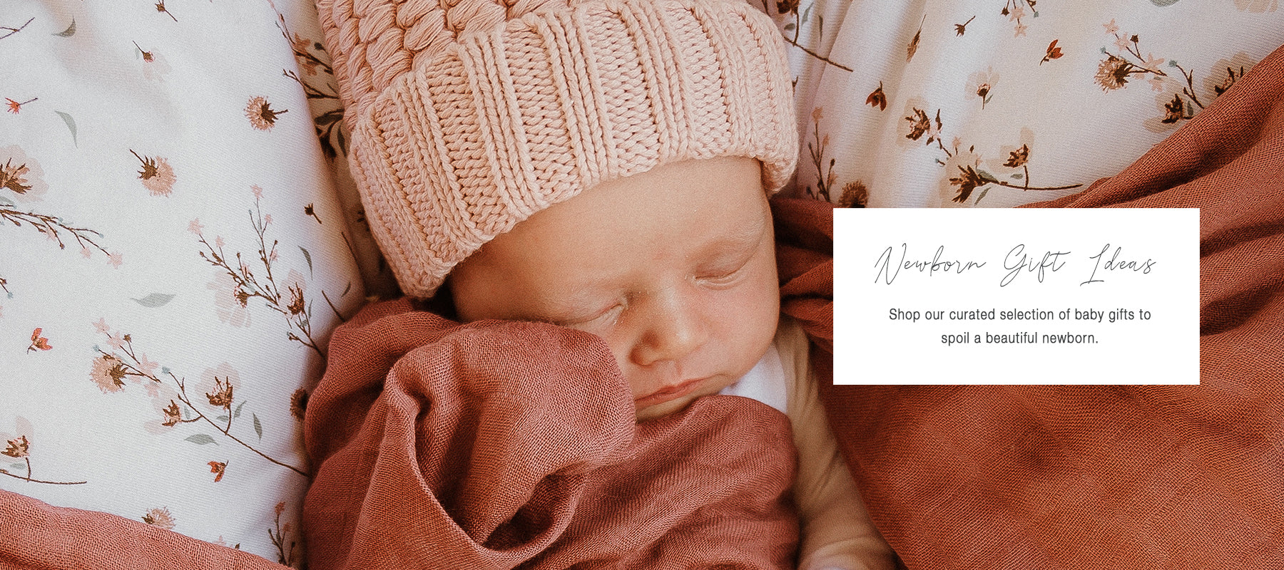 Newborn Gift Ideas