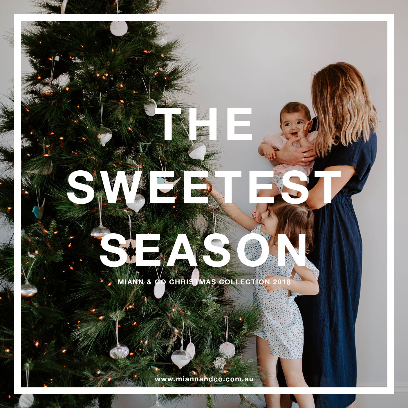 THE SWEETEST SEASON