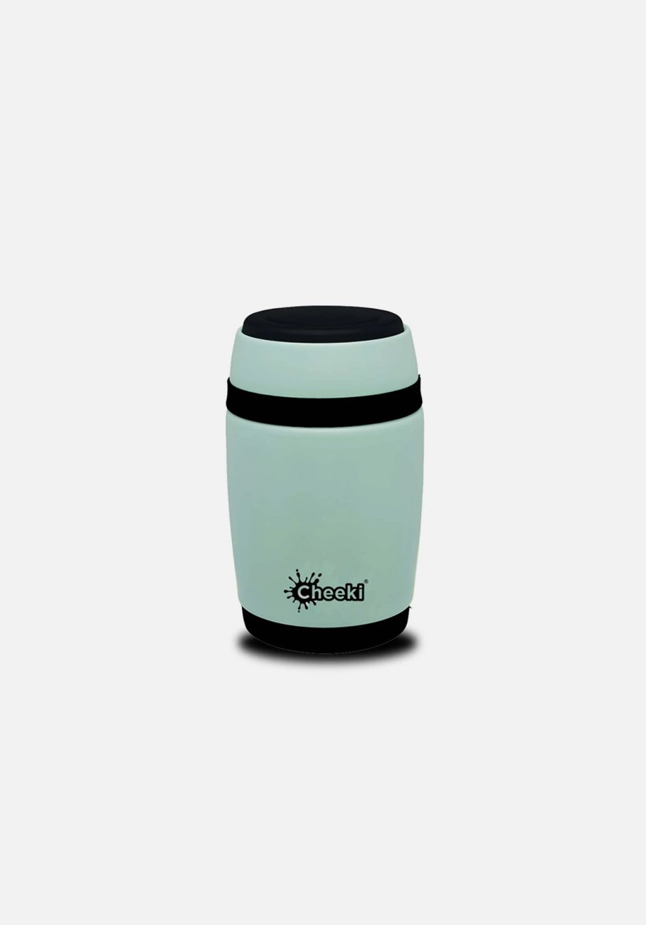 Cheeki - Insulated Food Jar - 480ml