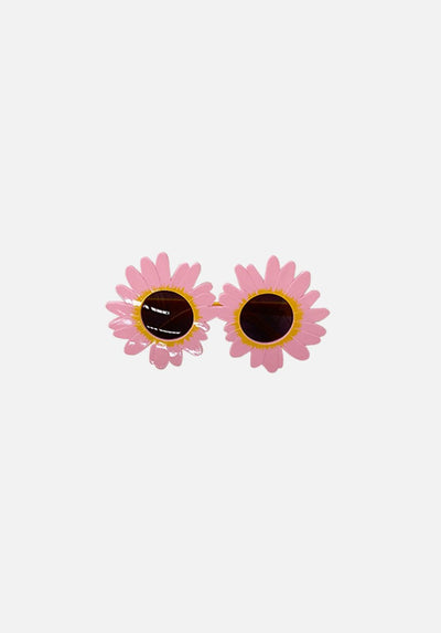 Kids Sunglasses - Flower - Vintage Dusk
