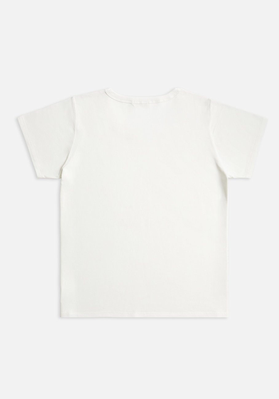 Miann & Co Womens - Sam T-Shirt - White