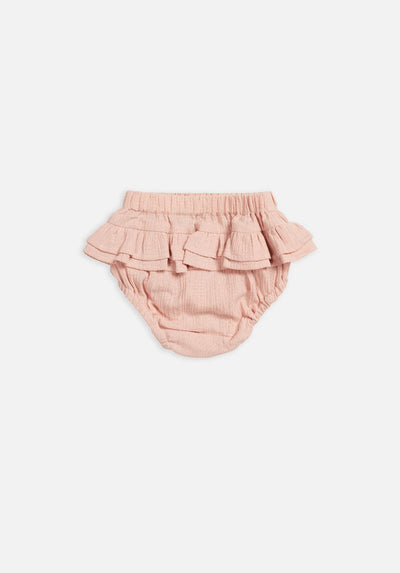 Miann & Co Baby - Frill Bloomer – Spanish Villa - MIANN & CO