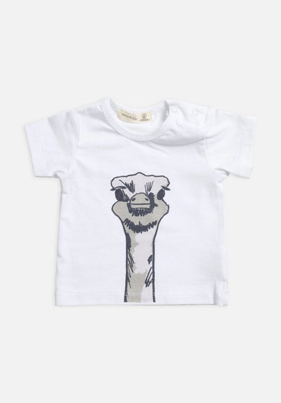 Miann & Co Baby – T-shirt – Emu - MIANN & CO