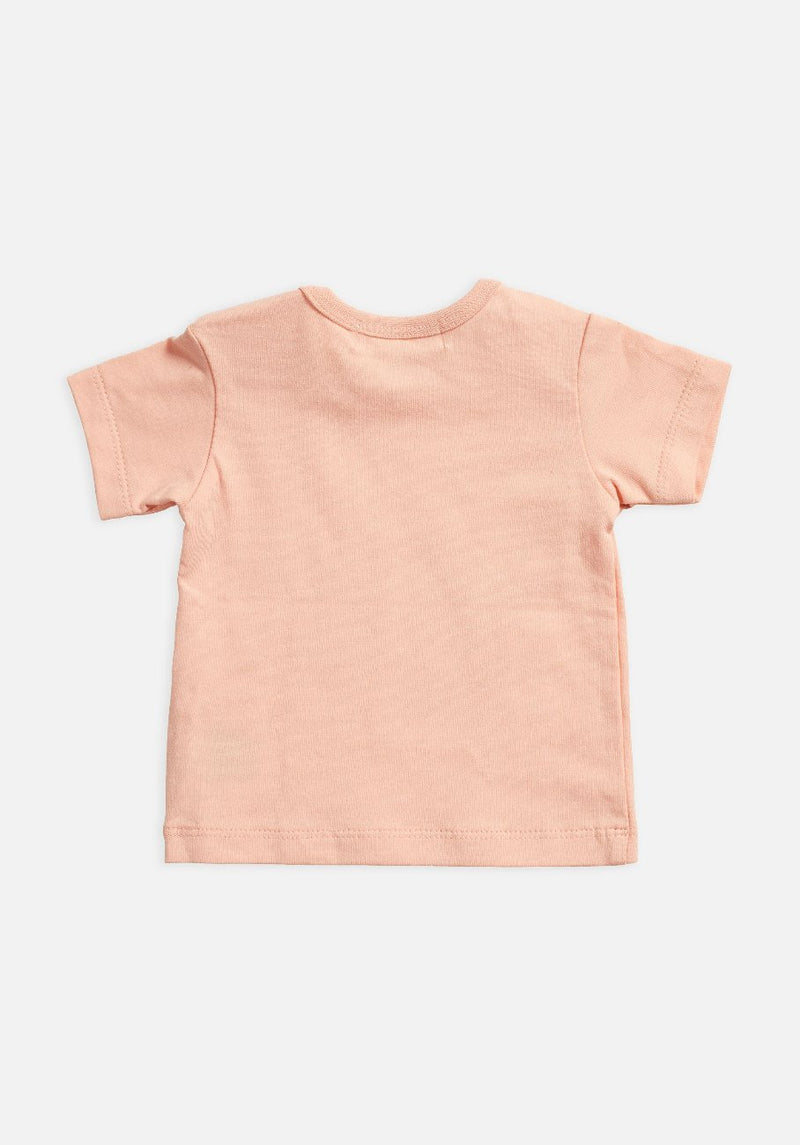 Miann & Co Baby – T-shirt – Explore - MIANN & CO