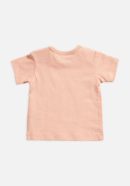 Miann & Co Baby - Explore T-Shirt - MIANN & CO