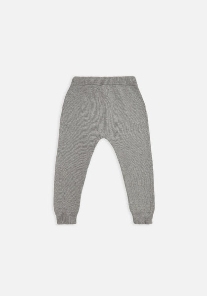Miann & Co Kids - Knit Pants - Grey