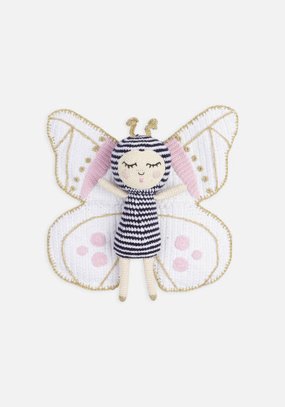 Large Soft Toy - Becca Butterfly - MIANN & CO