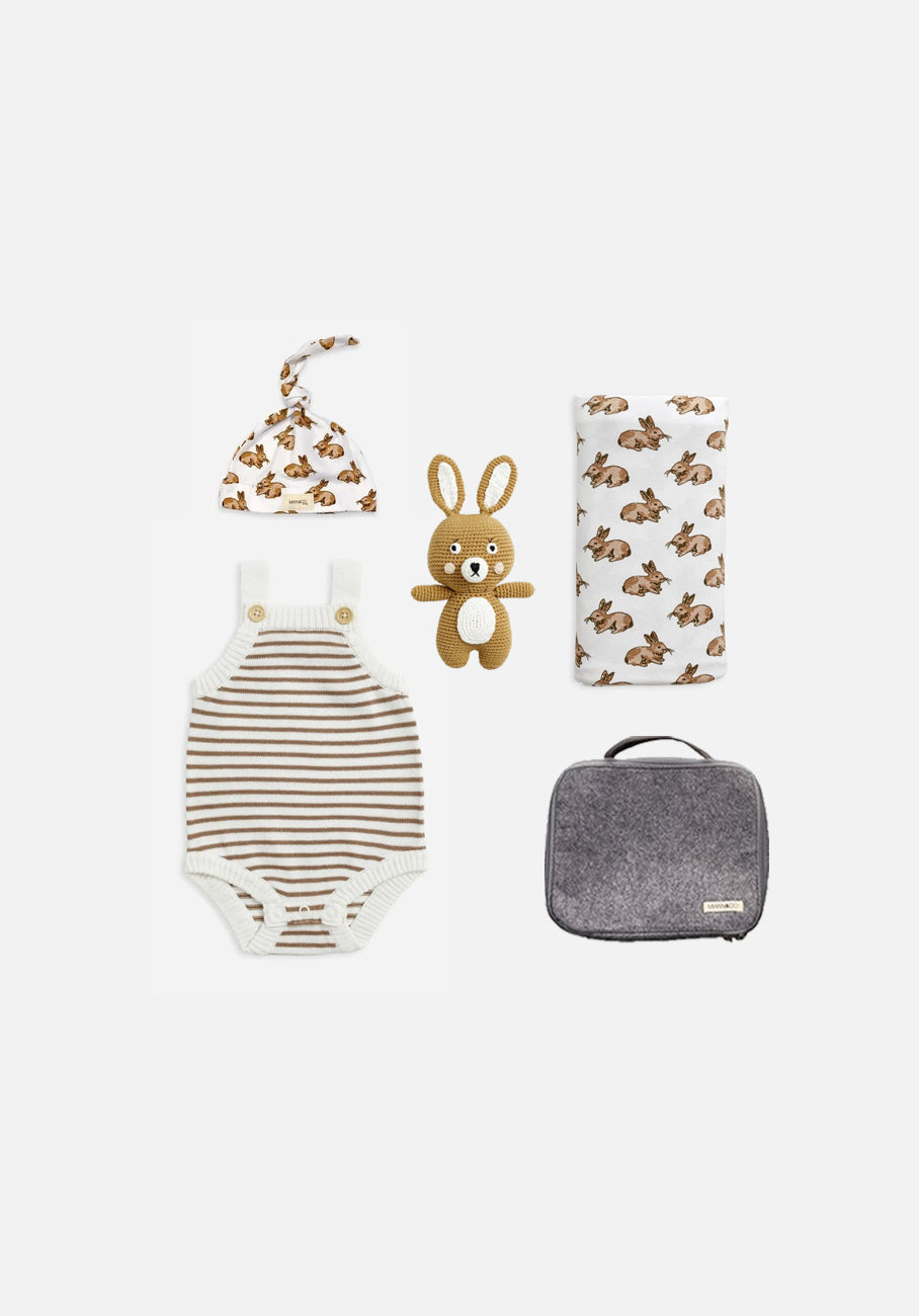 Billy Bunny Gift Pack