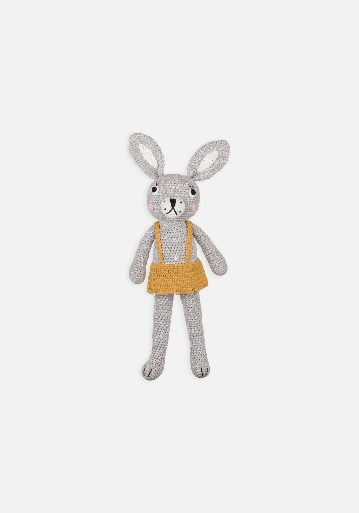 Large Soft Toy - Bonnie Bunny - MIANN & CO