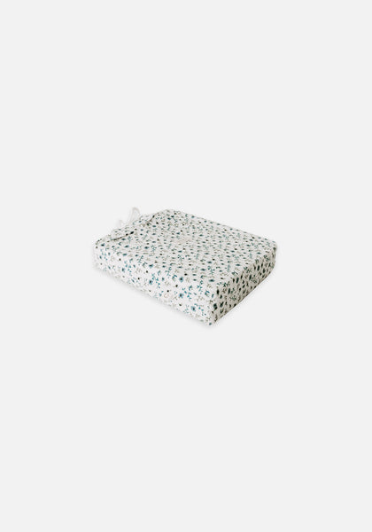 Miann & Co – Cot Fitted Sheet – Forever Bloom