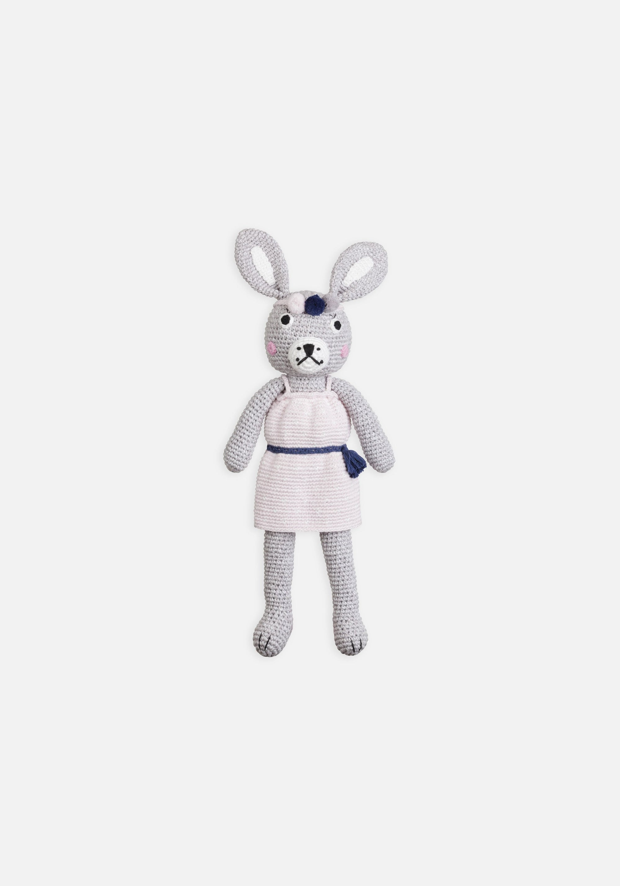 Large Soft Toy - Ella Boho Bunny - MIANN & CO