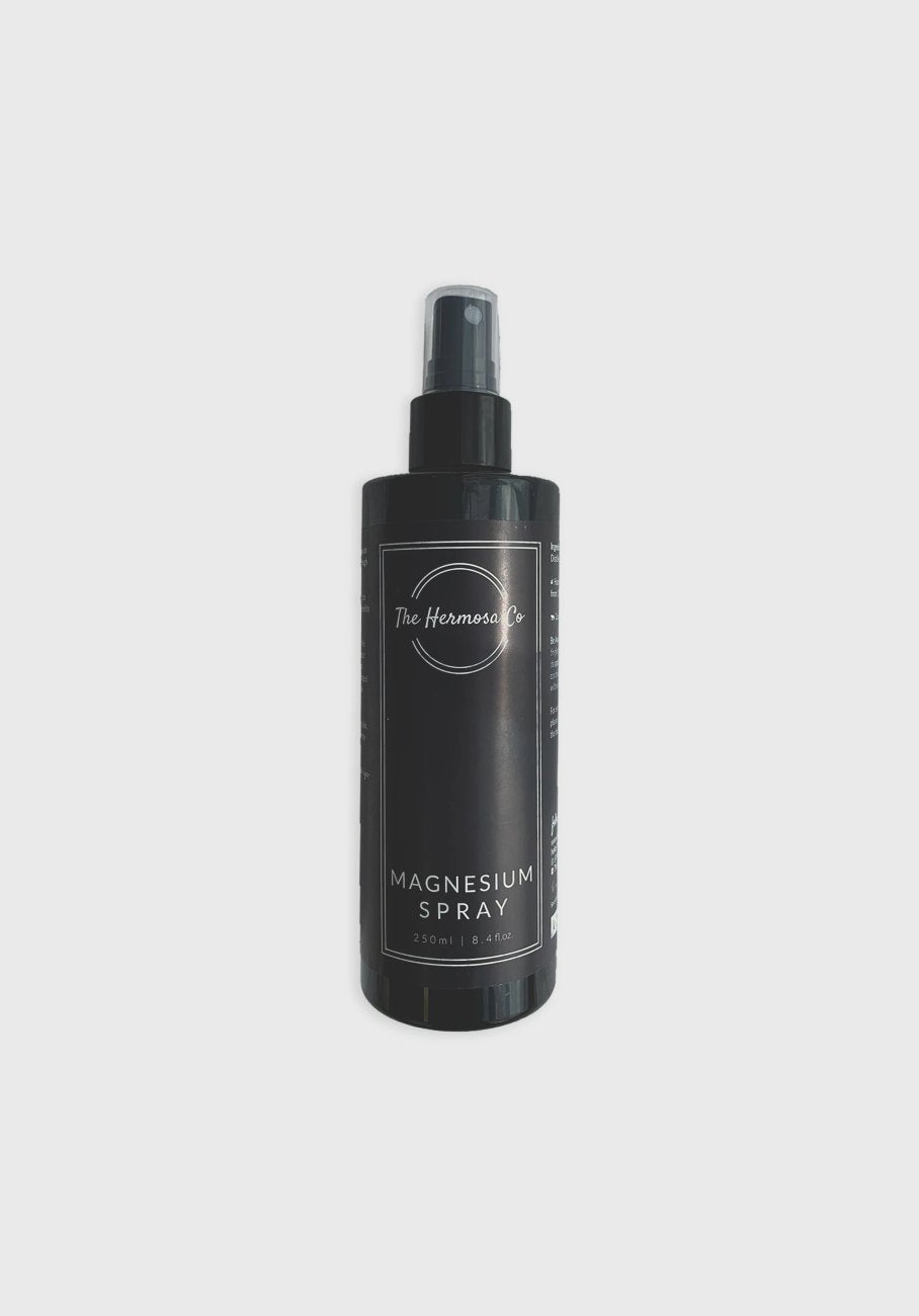 Magnesium Spray - 250ml - MIANN & CO