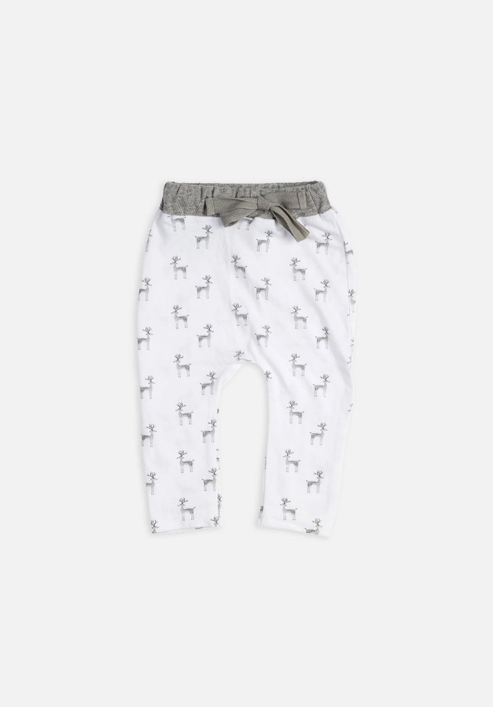 Miann & Co Kids pants - Deer