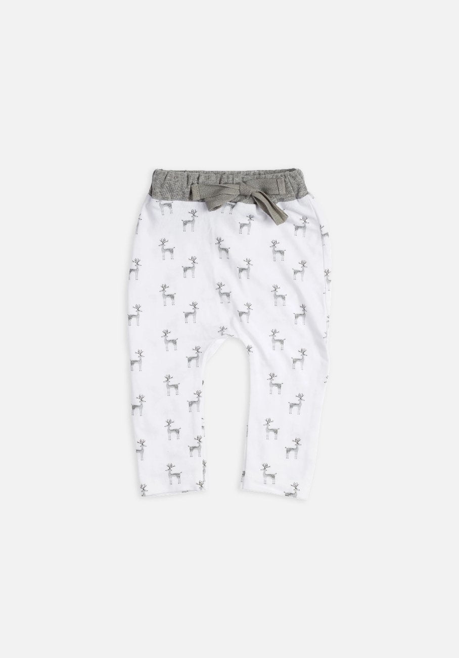 Miann & Co Kids - Pants - Deer
