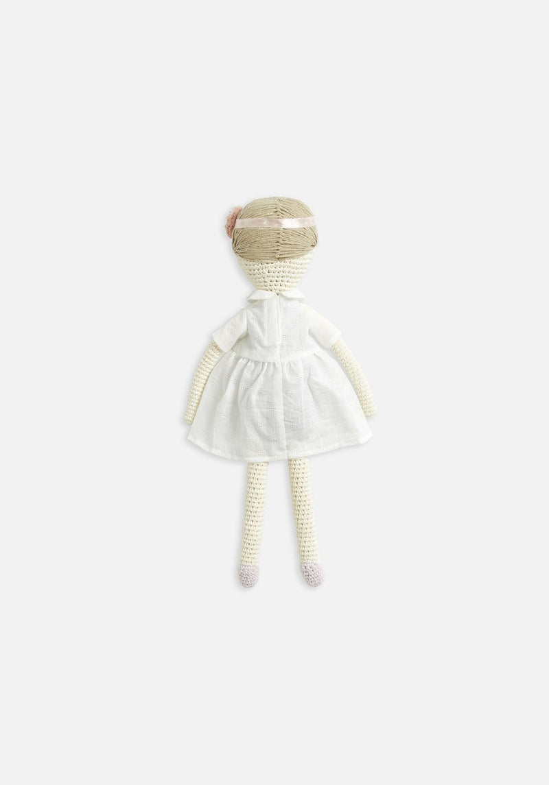 Large Soft Toy - Isabella Doll