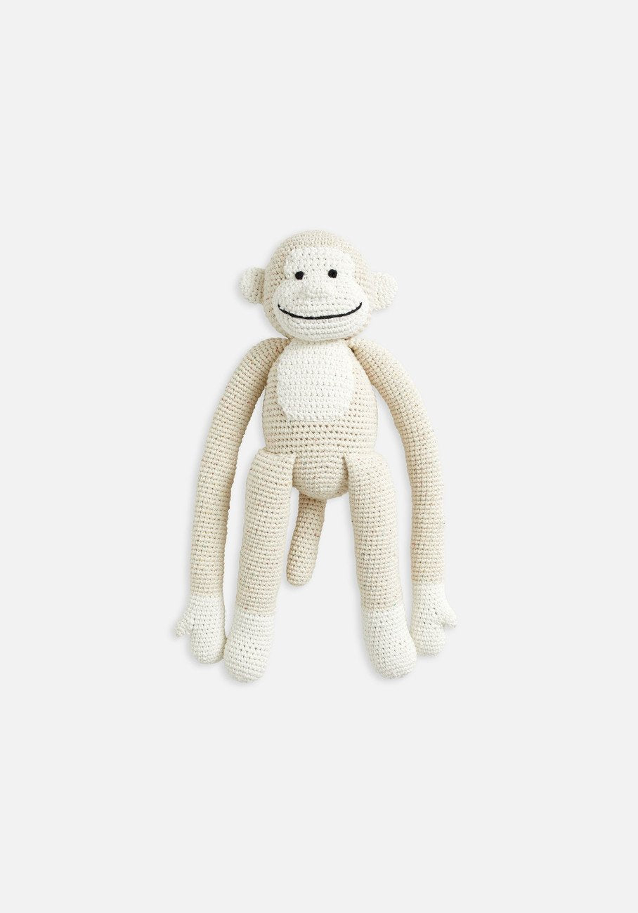 Large Soft Toy - Solly Monkey