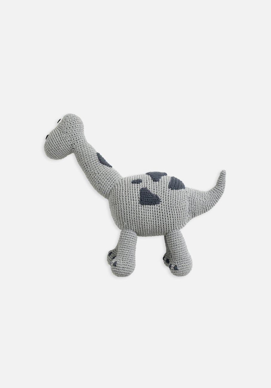 Large Soft Toy - Ollie Dinosaur