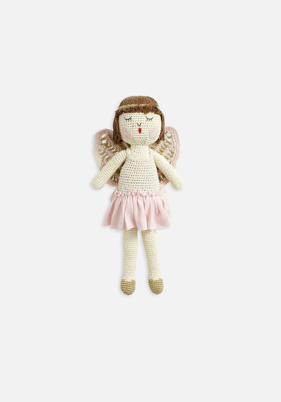 Large Soft Toy - Flossy Fairy