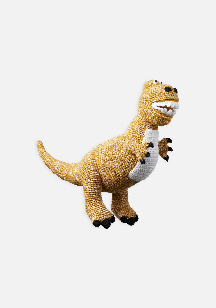 Large Soft Toy - Tyler T-Rex - MIANN & CO