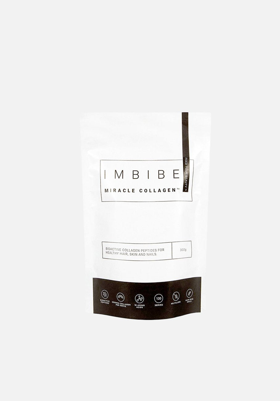 Imbibe Living - Miracle Collagen - 300g