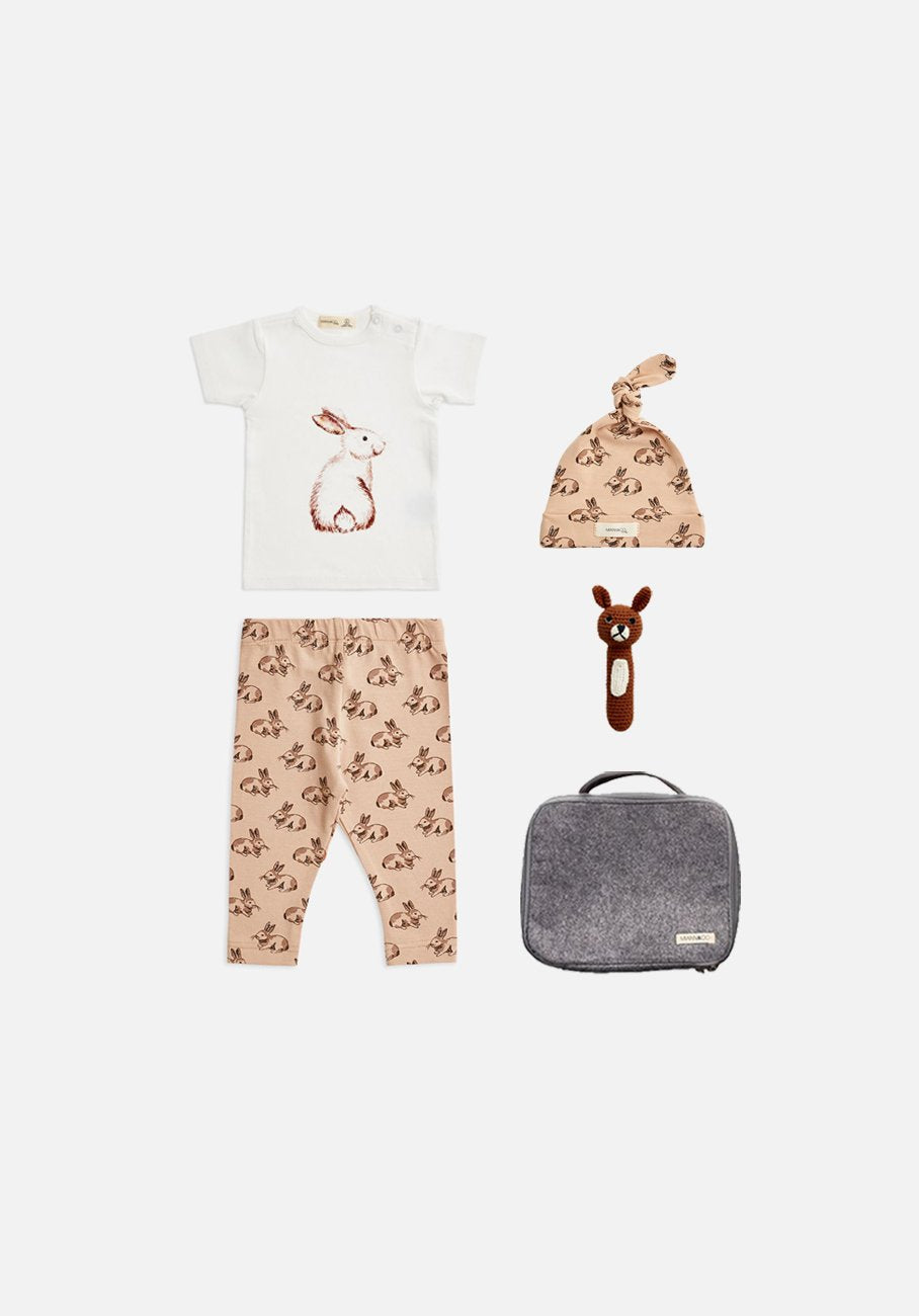 Miann & Co - Baby Gift Pack - Baby's First Easter