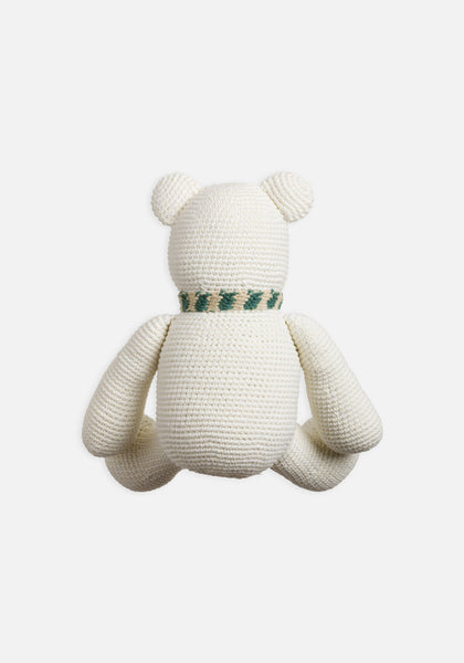 Large Soft Toy - Paddy Polar Bear - MIANN & CO