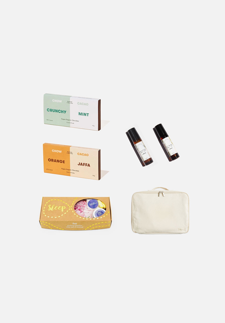 Miann & Co Women - Pamper Pack