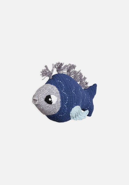 Large Soft Toy - Phoenix Fish - MIANN & CO