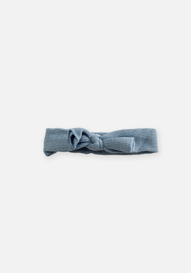 Miann & Co - Knot Headband - Riverside