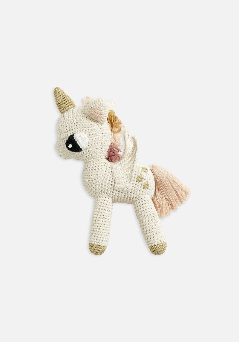 Large Soft Toy - Coco Unicorn