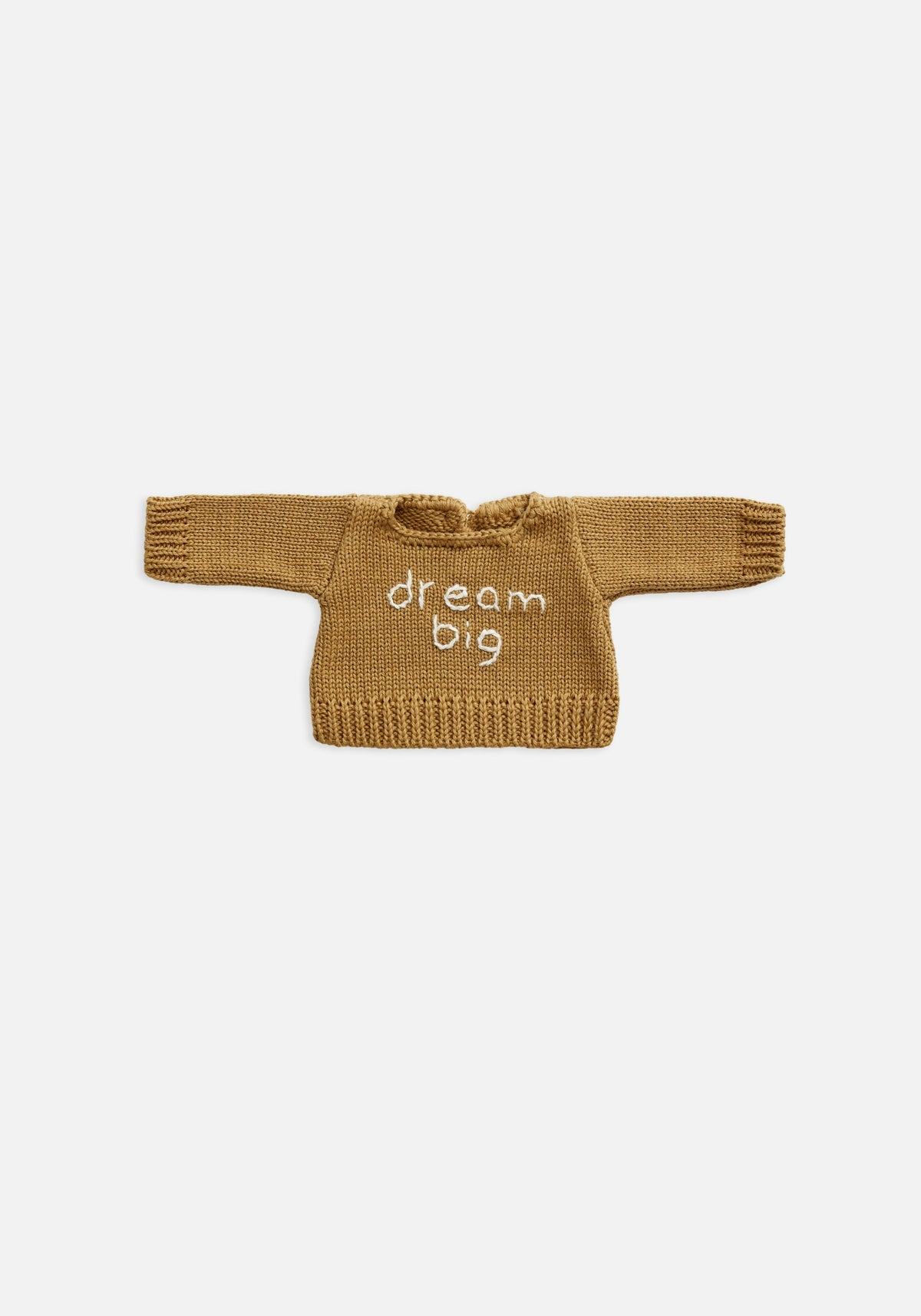 Large Softie Outfit - Dream Big Jumper