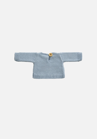 Large Softie Outfit - Growing Jumper