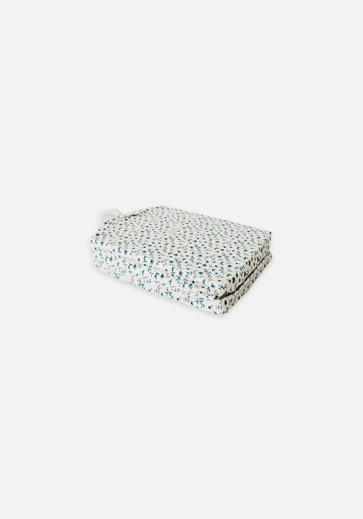 Miann & Co - Single Fitted Sheet - Forever Bloom