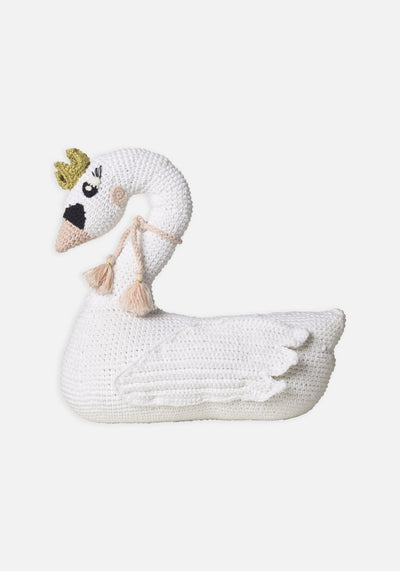 Large Soft Toy - Savannah Swan - MIANN & CO