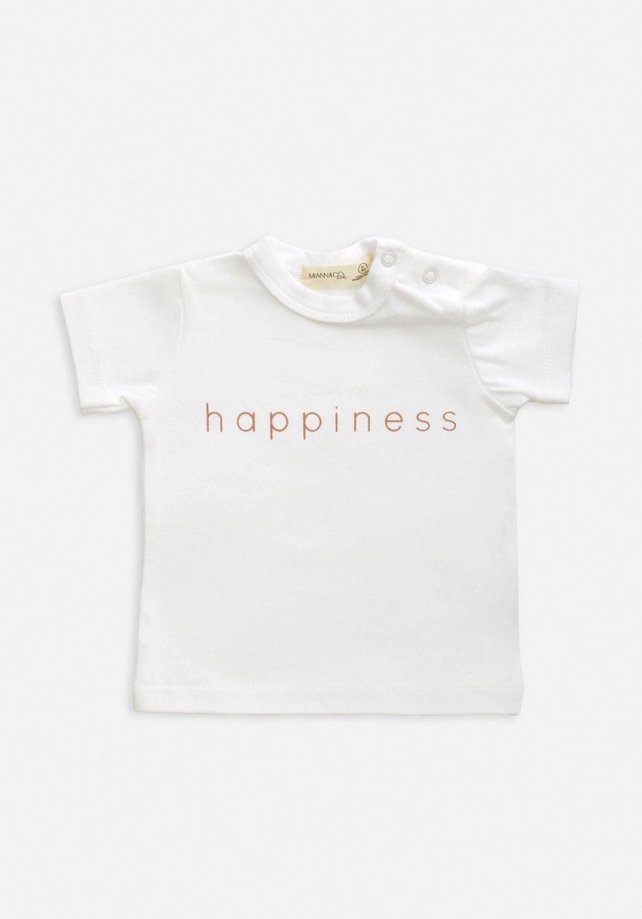Baby happiness t-shirt
