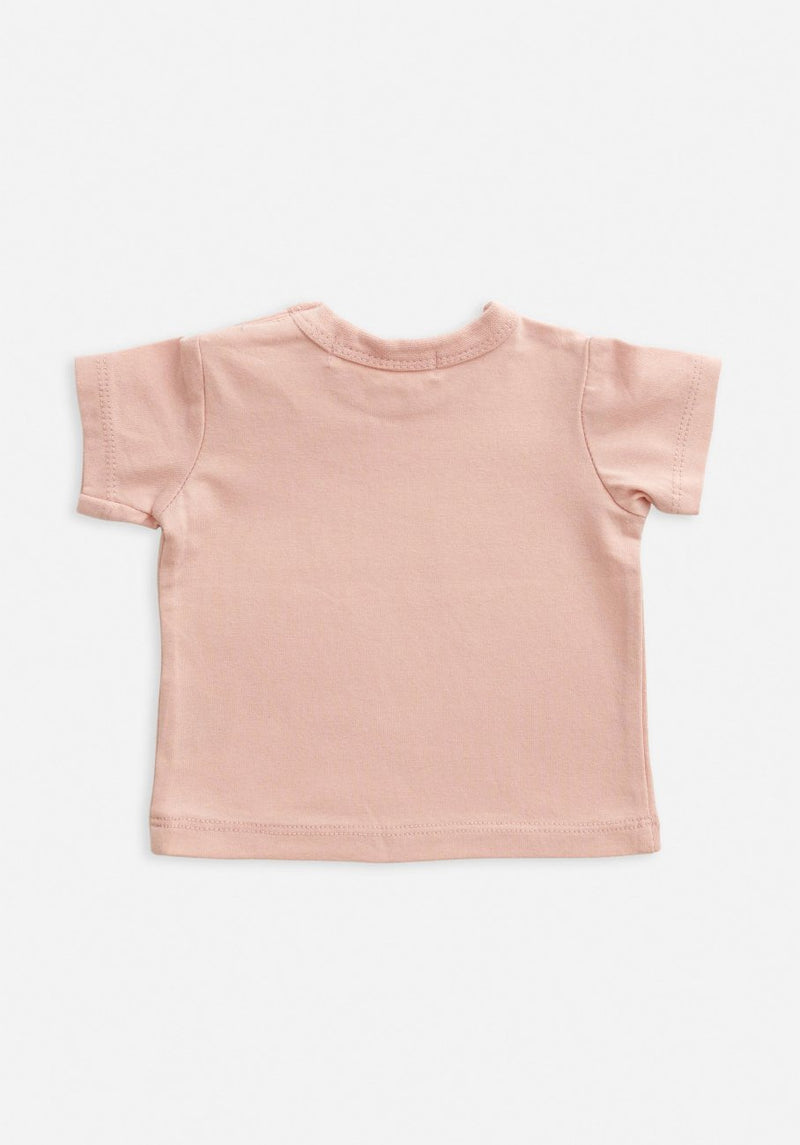 Miann & Co Baby - T-Shirt - Make A Difference