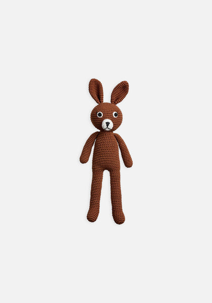 Large Soft Toy - Barnaby Bunny - MIANN & CO