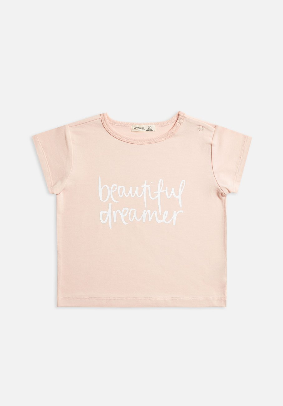 Miann & Co Baby - Boxy T-Shirt - Beautiful Dreamer