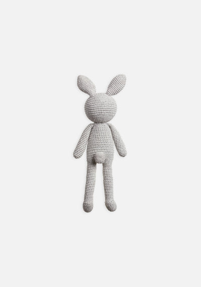 Large Soft Toy - Beckham Bunny - MIANN & CO